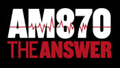 AM870 The Answer Raio